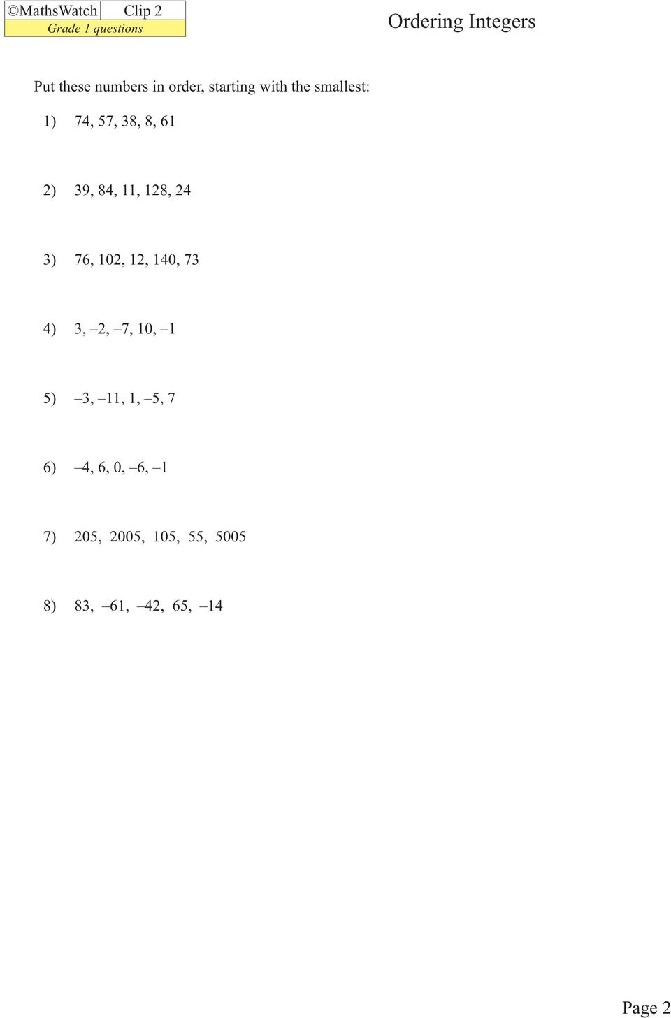 mathswatch higher worksheets aw Mathsgeeks- maths resource website for edexcel, ocr and aqa mathsgeeks offers gcse and a-level maths past papers for edexcel, aqa.