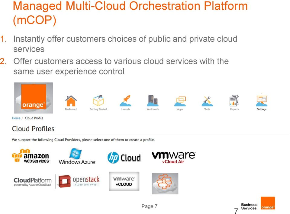 cloud services 2.