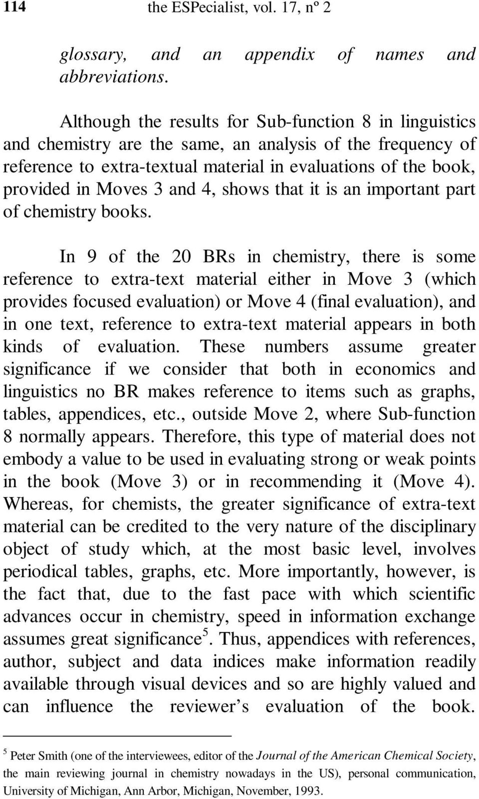 and 4, shows that it is an important part of chemistry books.