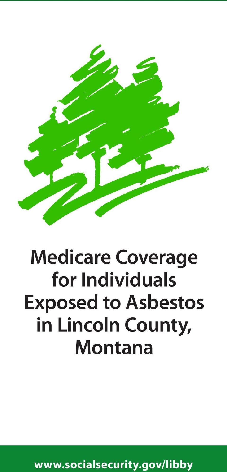 Asbestos in Lincoln County,