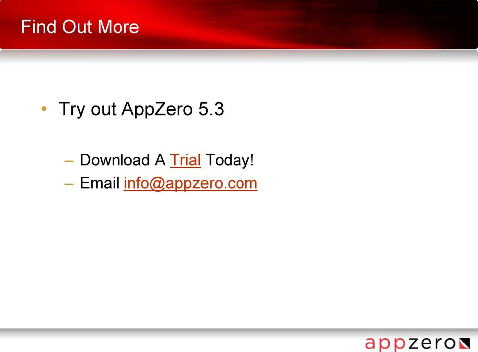 3 Download A Trial