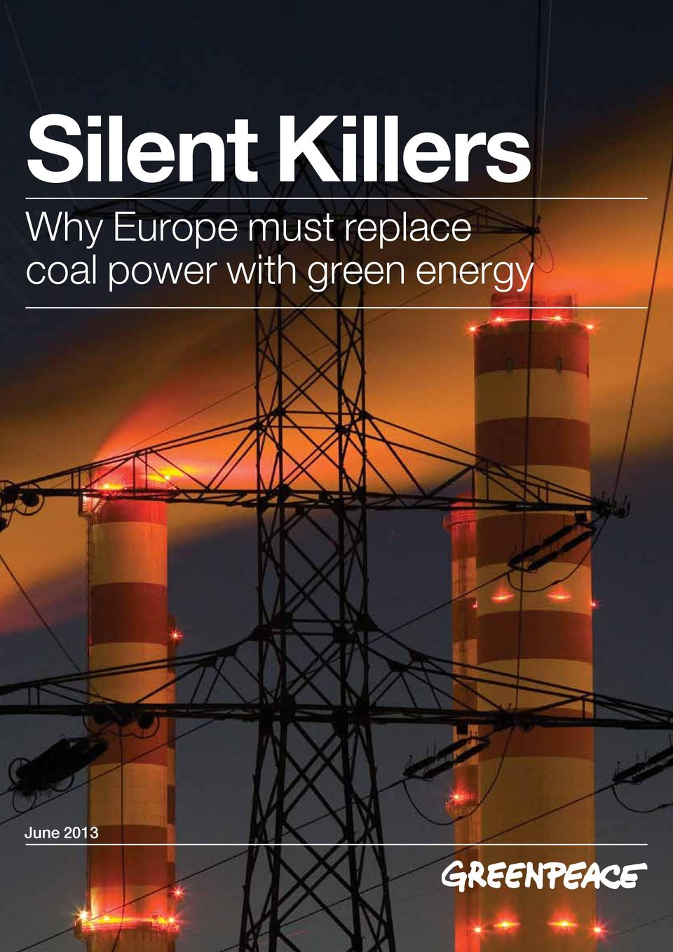 coal power with