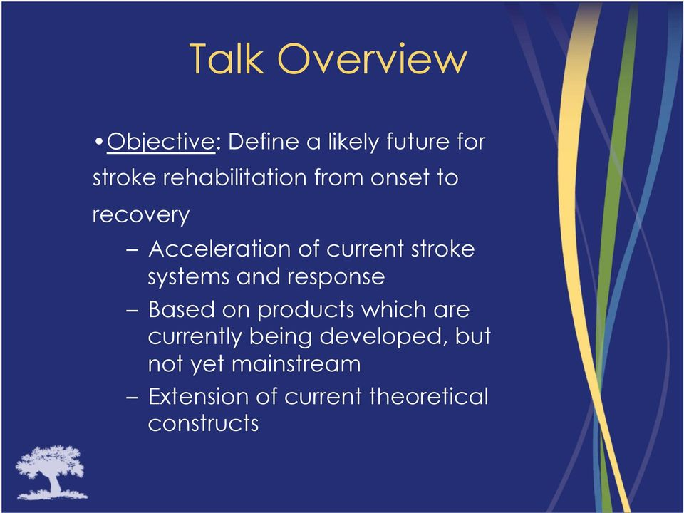 stroke systems and response Based on products which are currently