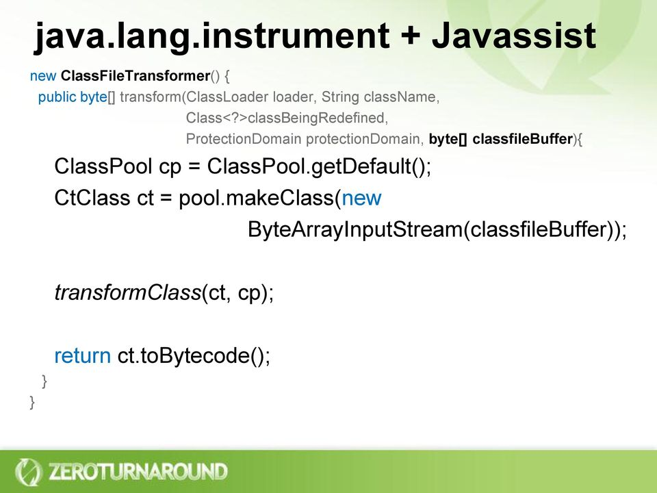 loader, String classname, Class<?