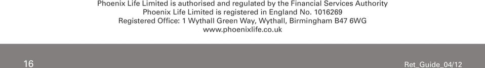 registered in England No.
