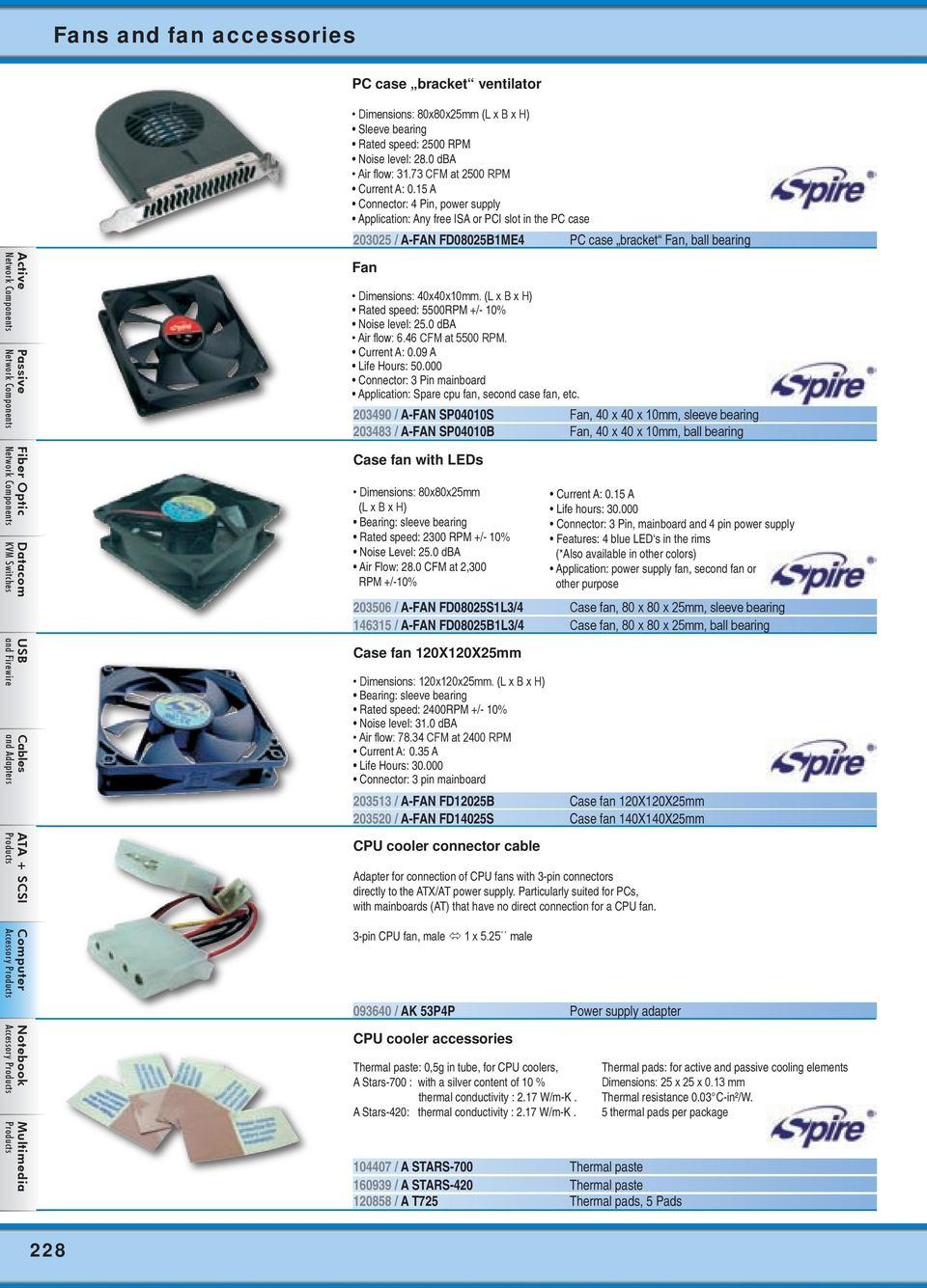 Computer Accessory Products Pdf Charger Adaptor Original Laptop Notebook Hp 195v 231a Pin L X B H Rated Speed 5500rpm 10