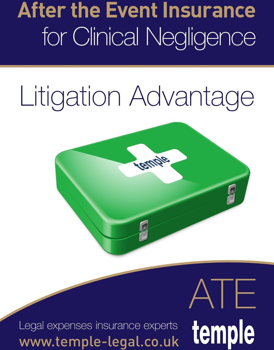 Litigation Advantage Legal