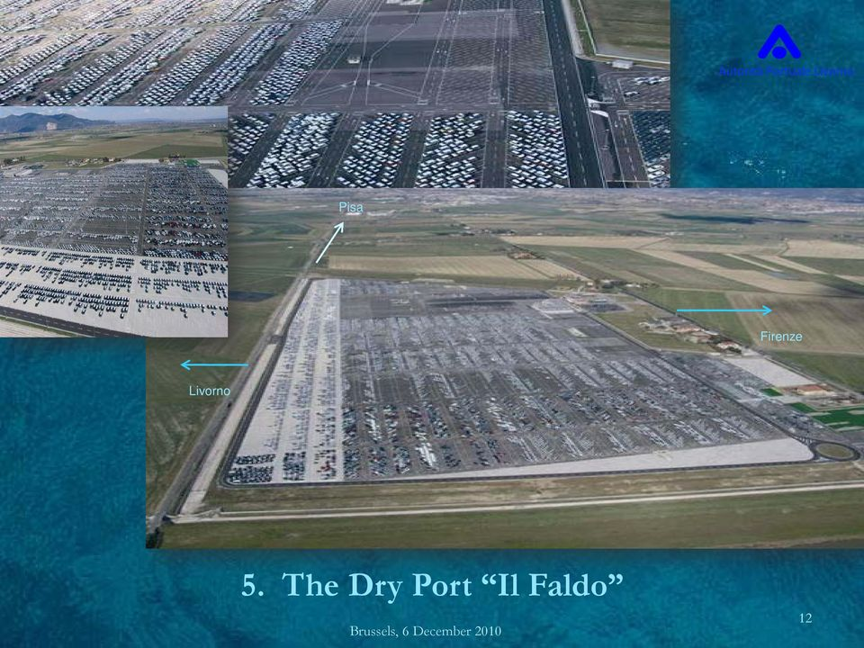 The Dry Port Il