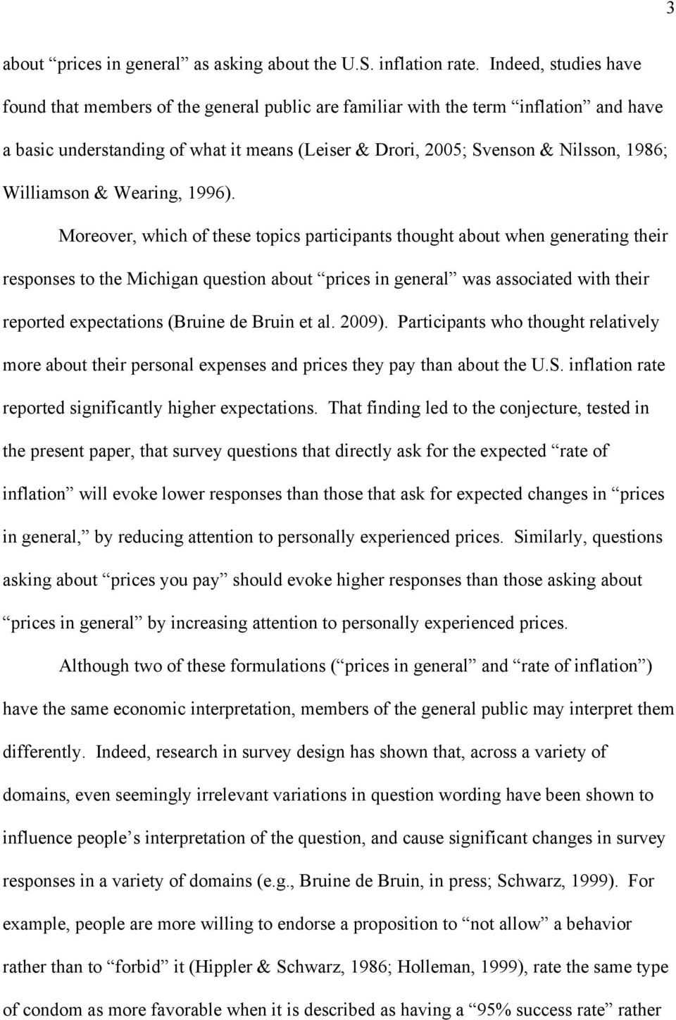 Williamson & Wearing, 1996).