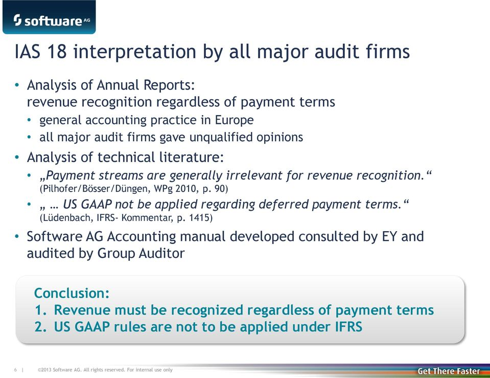 revenue recognition under us gaap and ifrs The revenue recognition rules under ifrs  between-ifrs-and-us-gaap-for-revenue-recognition  what-are-the-differences-between-ifrs-and-us-gaap.