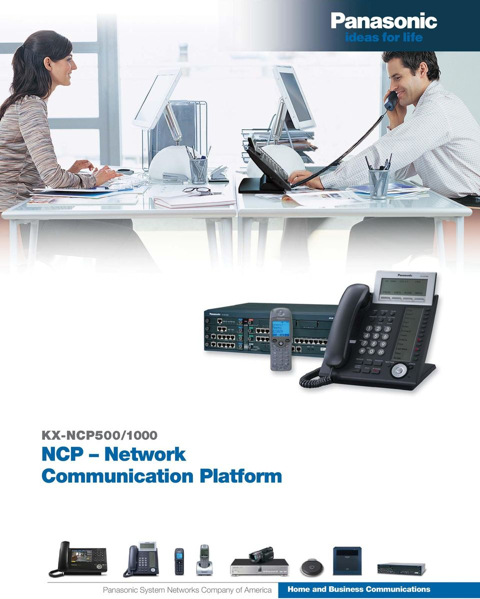 Panasonic System Networks