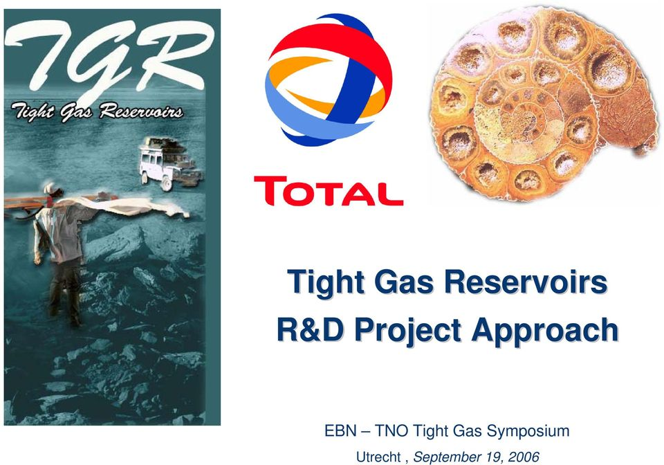 Tight Gas Symposium