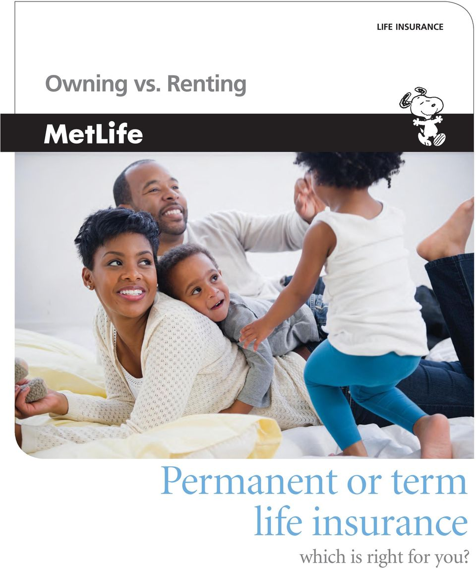 Renting Permanent or term