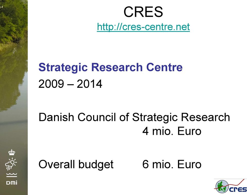 2014 Danish Council of Strategic