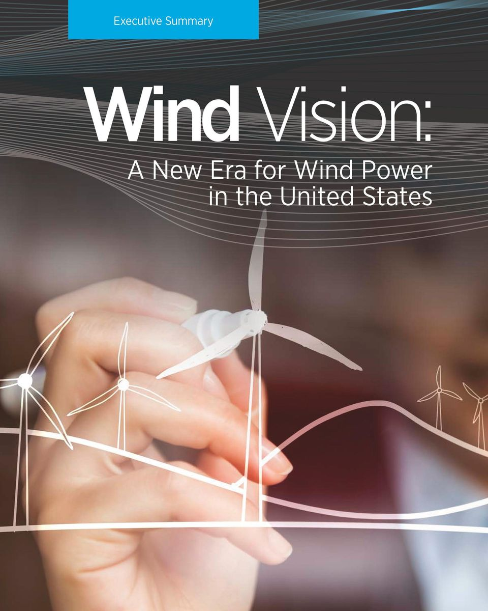 Era for Wind Power