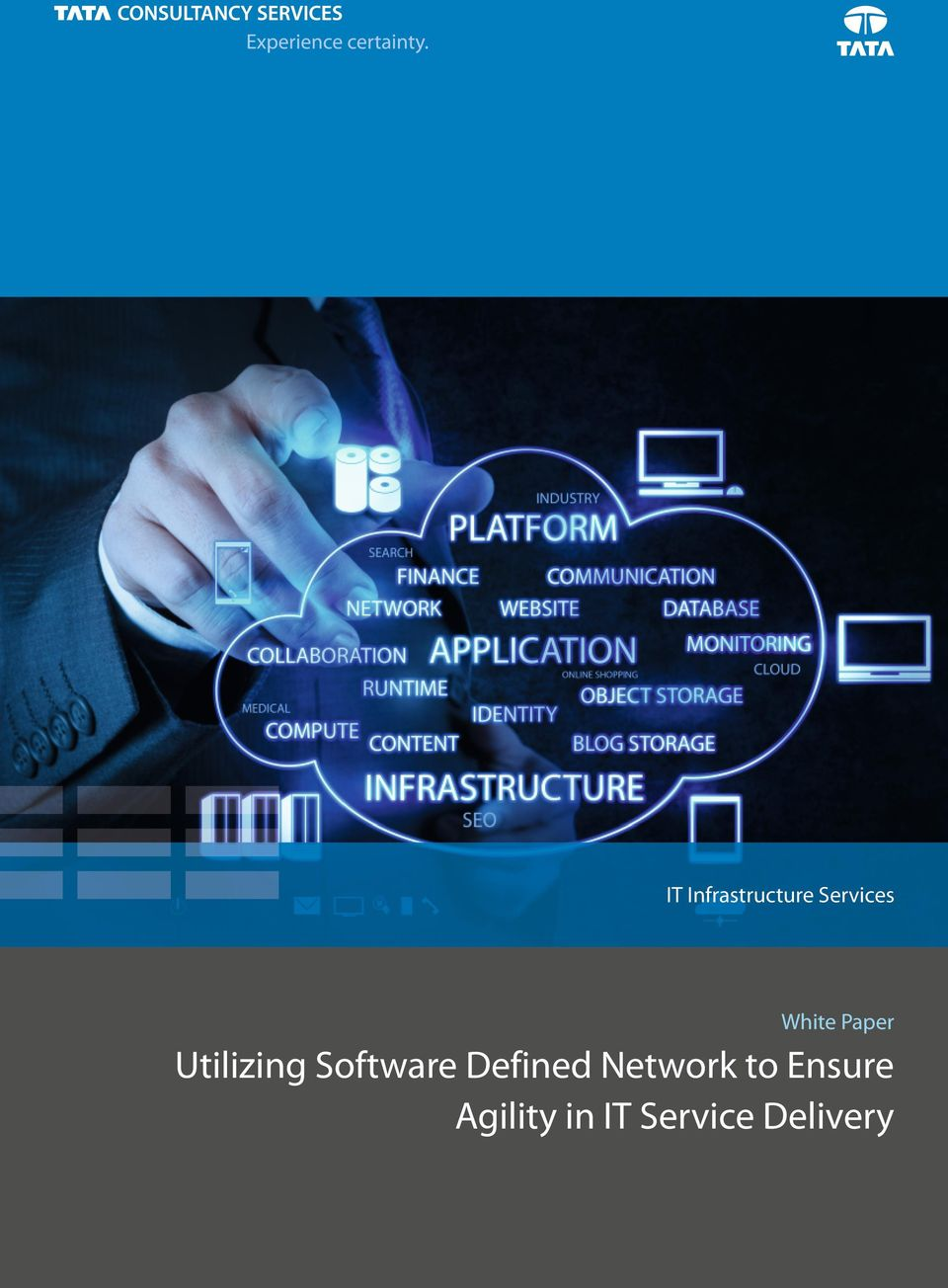 Software Defined Network to