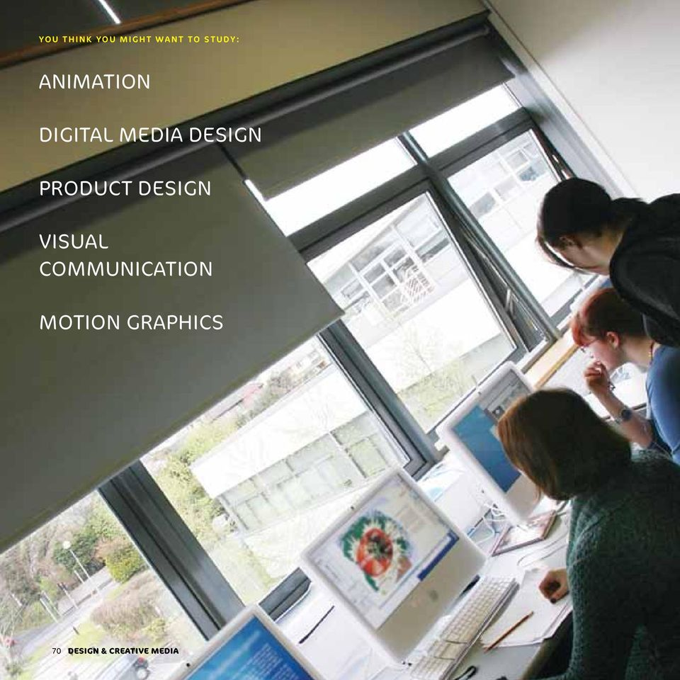 PRODUCT DESIGN VISUAL COMMUNICATION