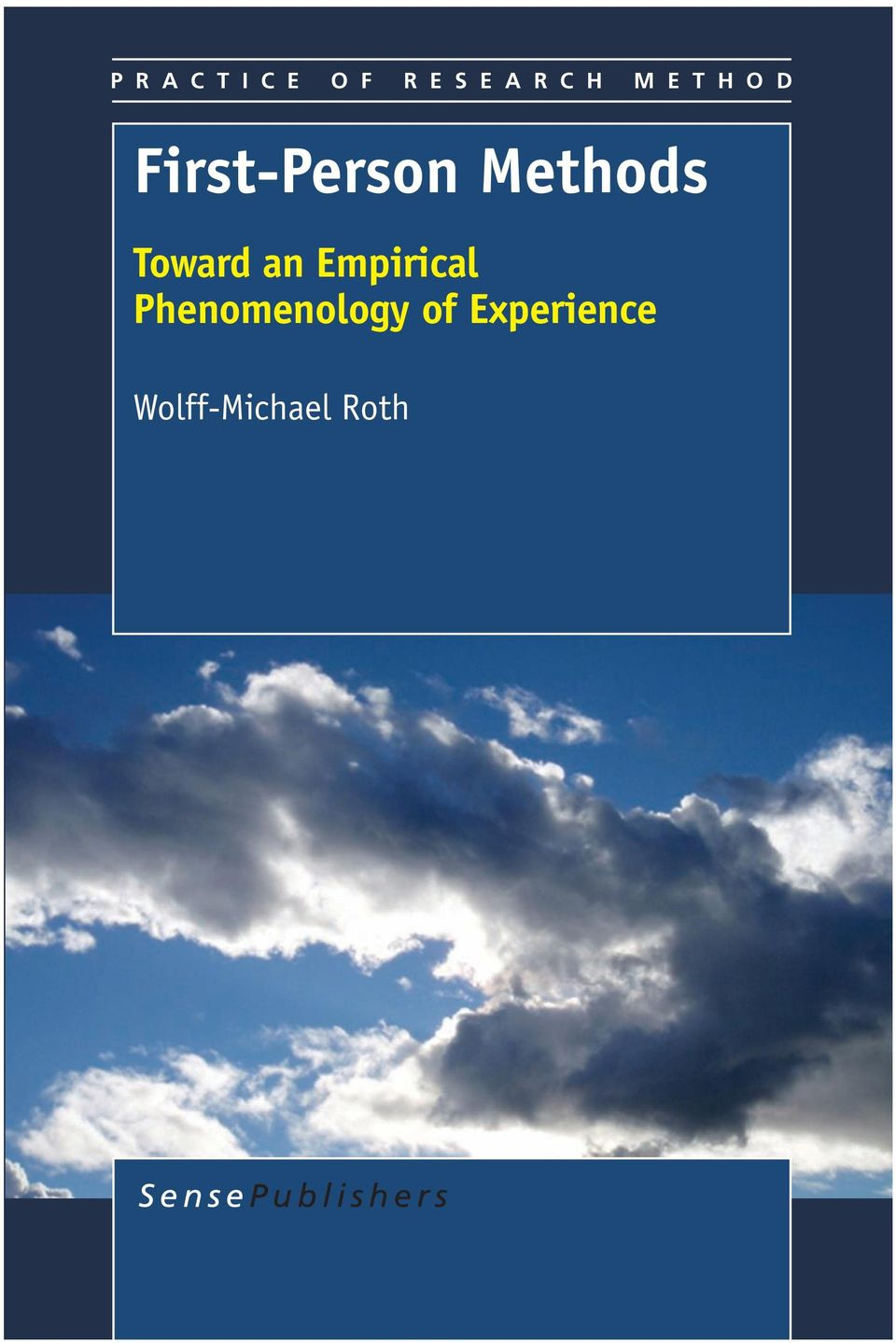 Methods Toward an Empirical