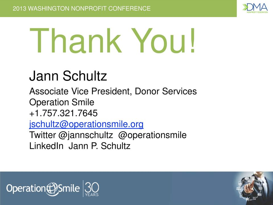 Services Operation Smile +1.757.321.