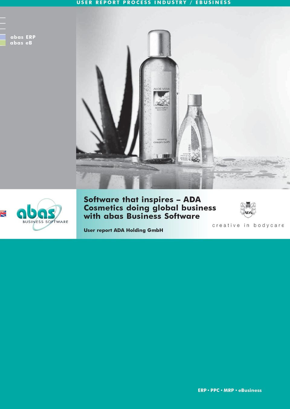 doing global business with abas Business