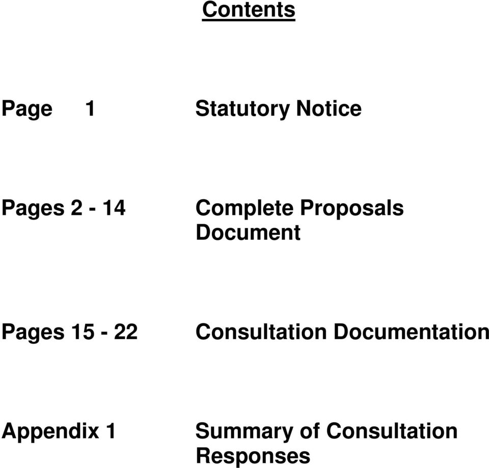 15-22 Consultation Documentation