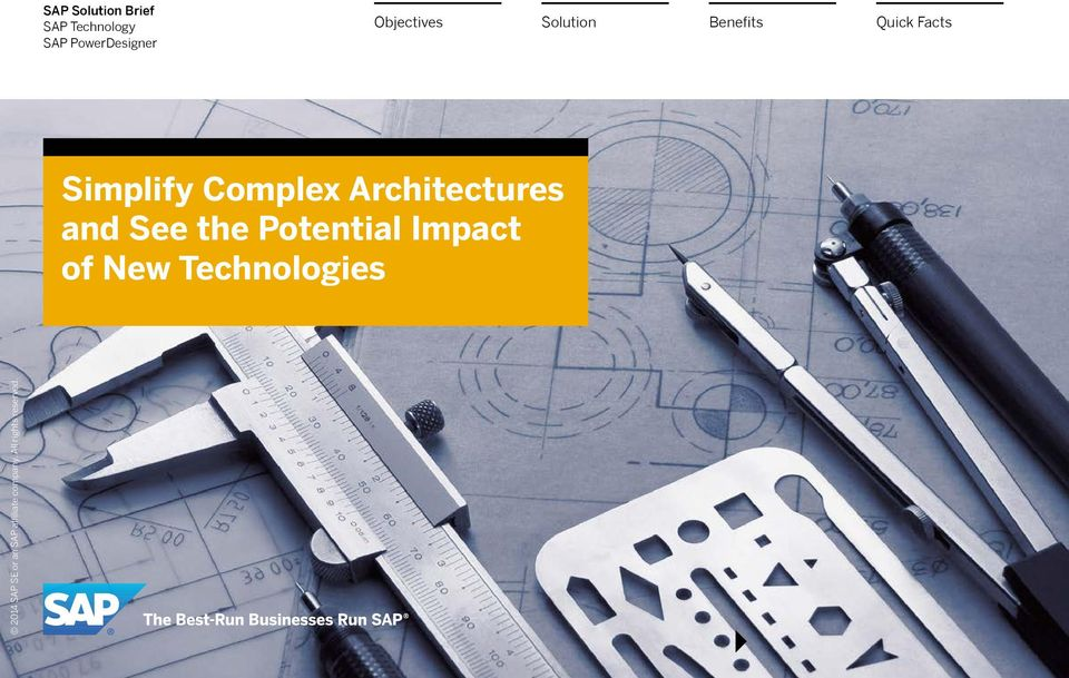 Complex Architectures and See the