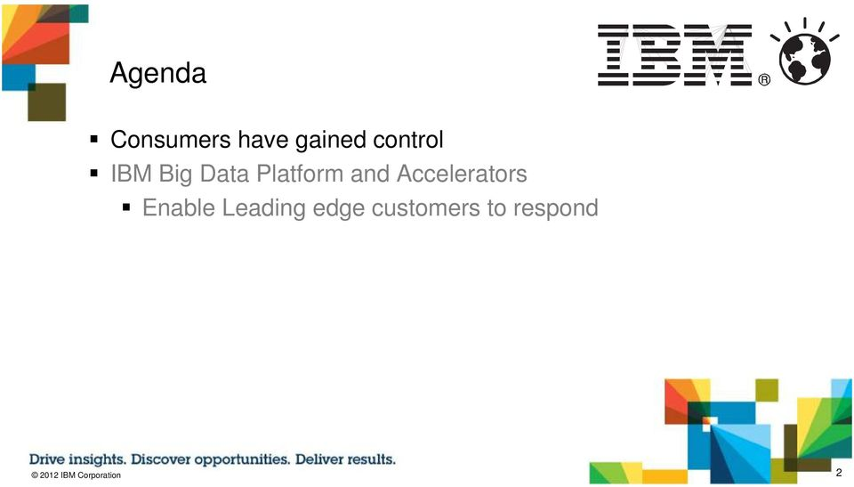Accelerators Enable Leading edge