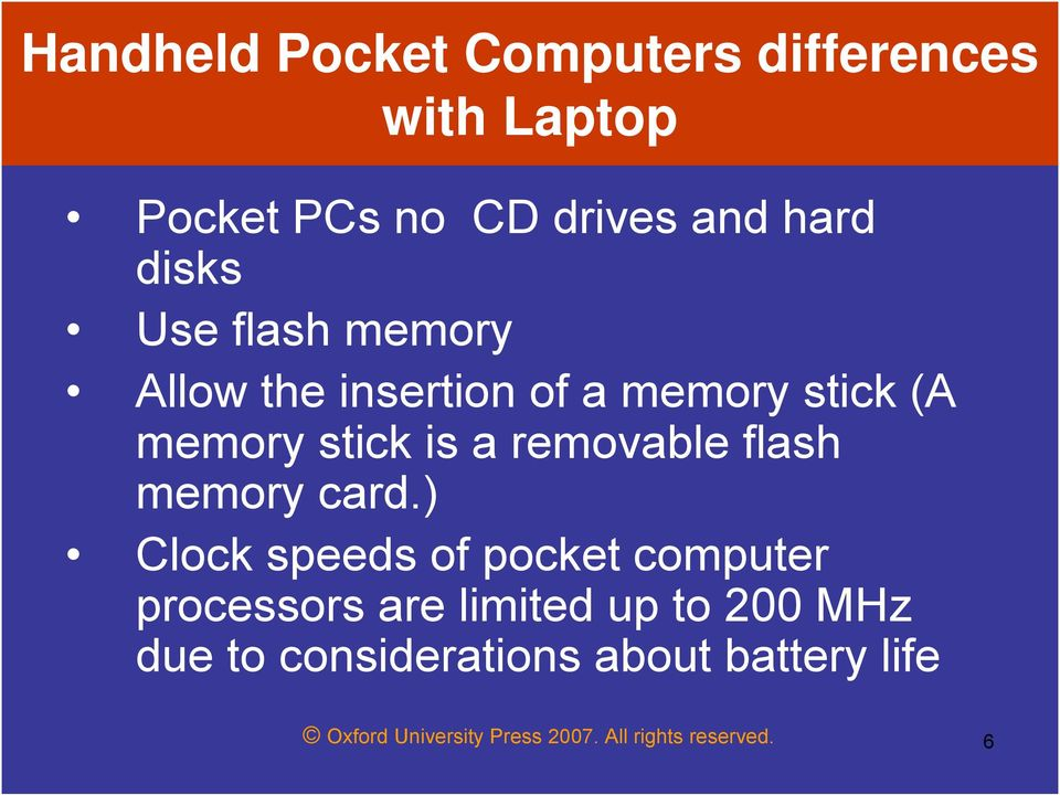 flash memory card.