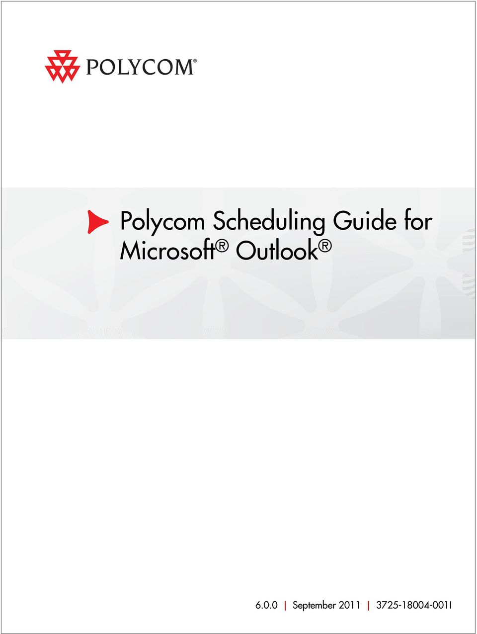 Outlook 6.0.