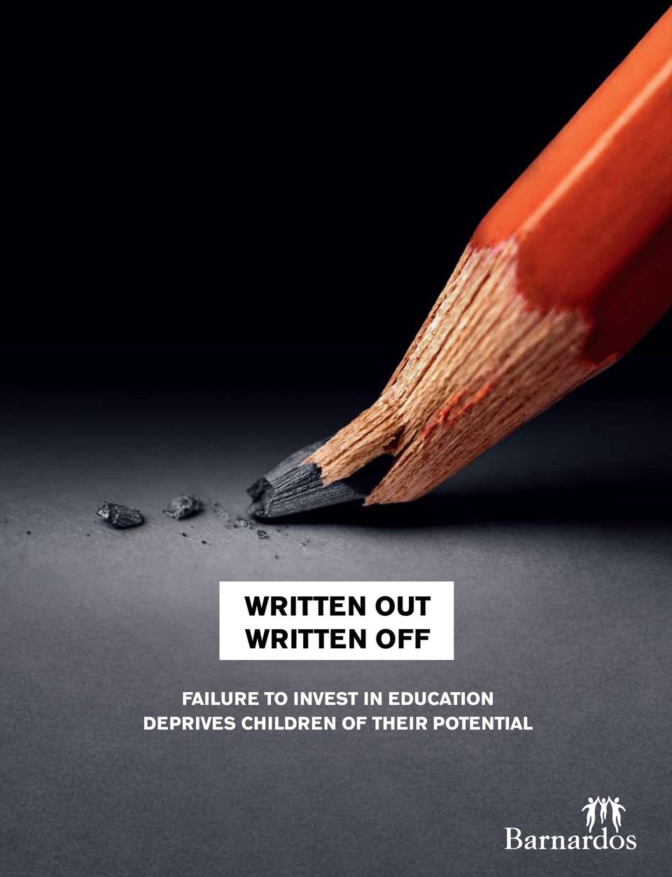 in education deprives