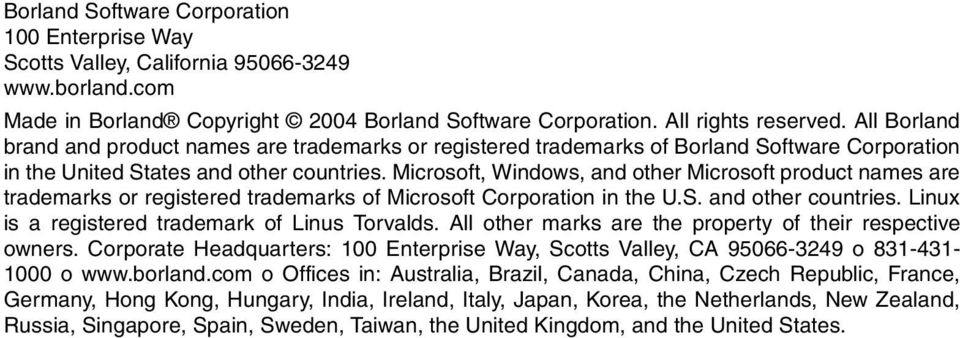 Microsoft, Windows, and other Microsoft product names are trademarks or registered trademarks of Microsoft Corporation in the U.S. and other countries.