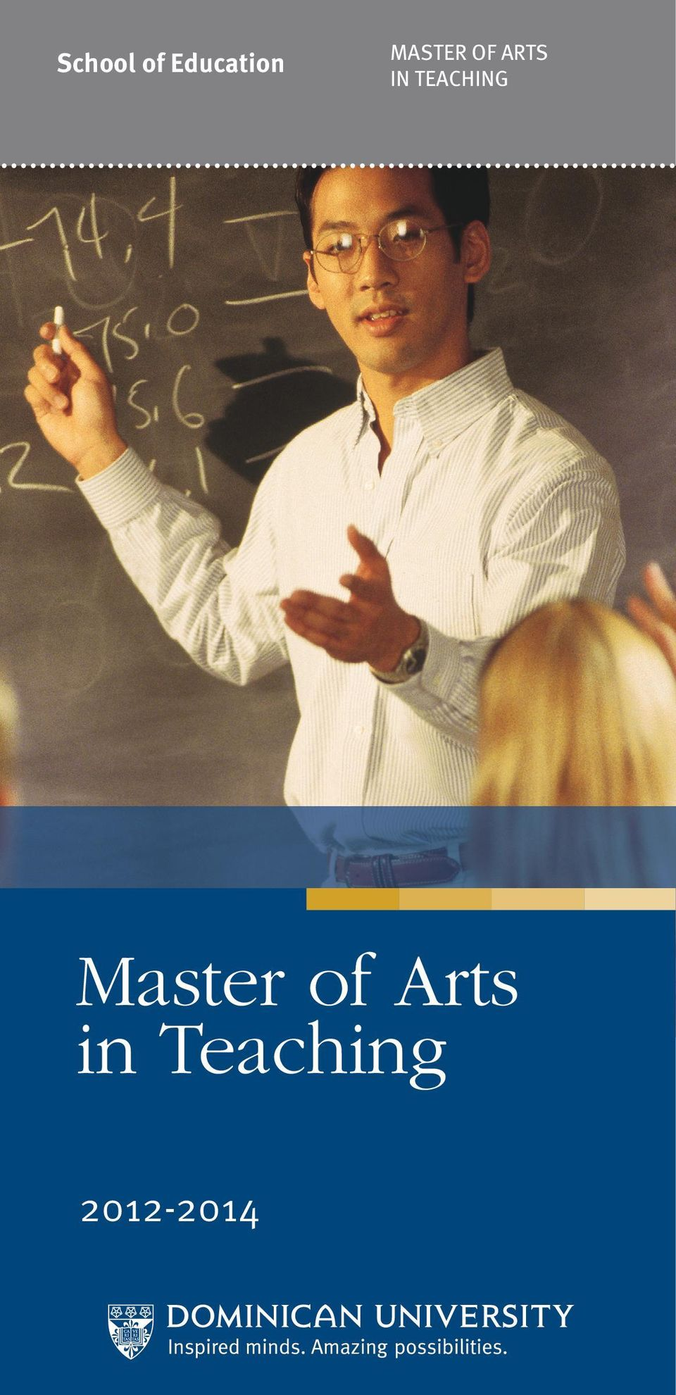 TEACHING Master of