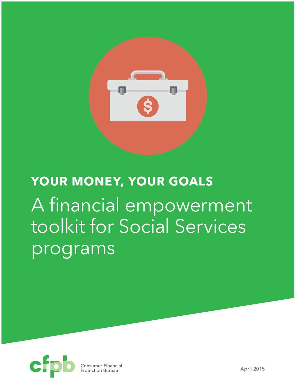for Social Services programs