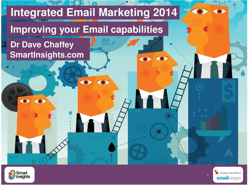 your Email capabilities