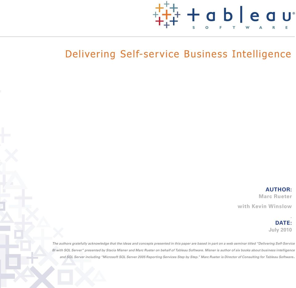 practical business intelligence with sql server 2005 pdf