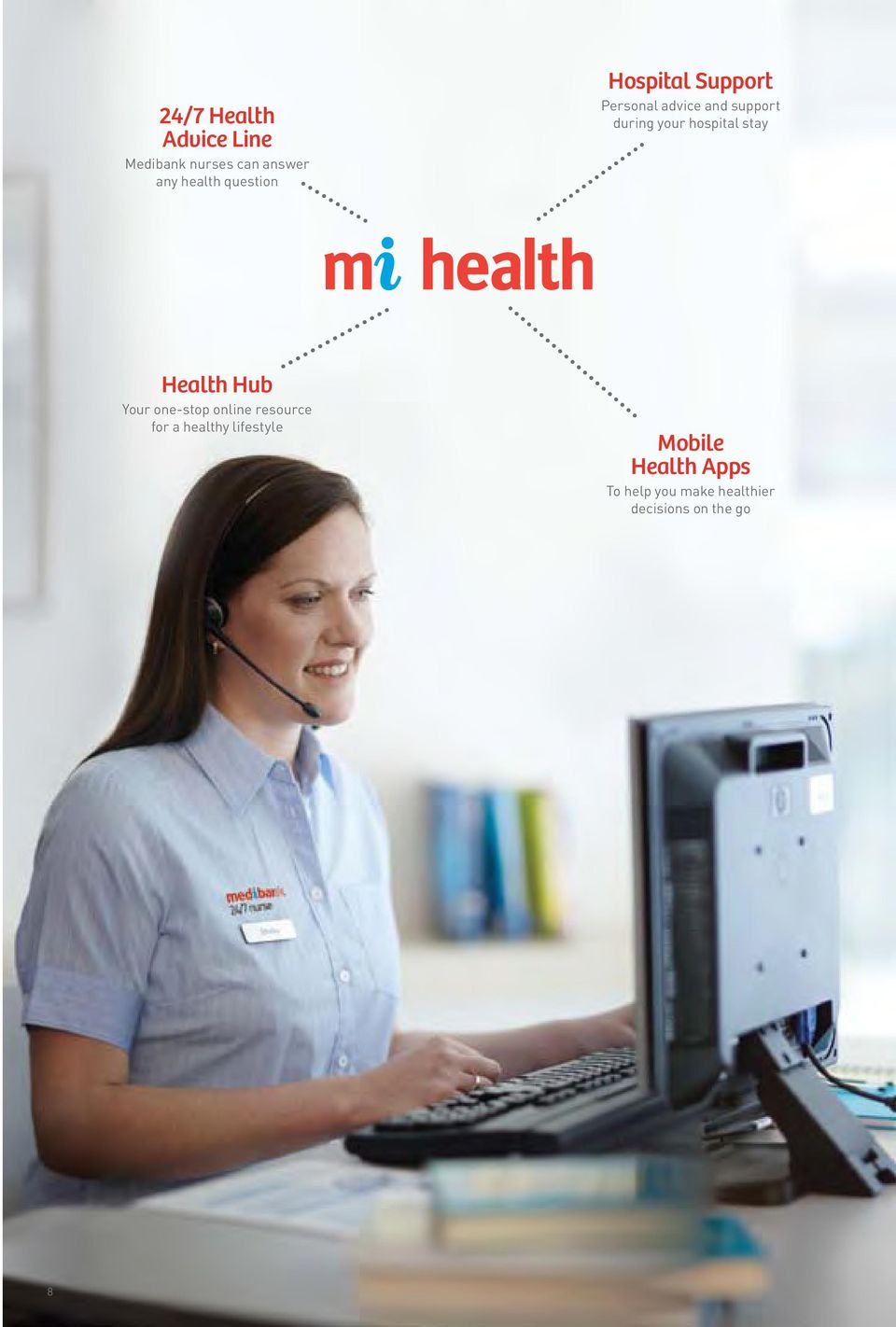 hospital stay Health Hub Your one-stop online resource for a healthy