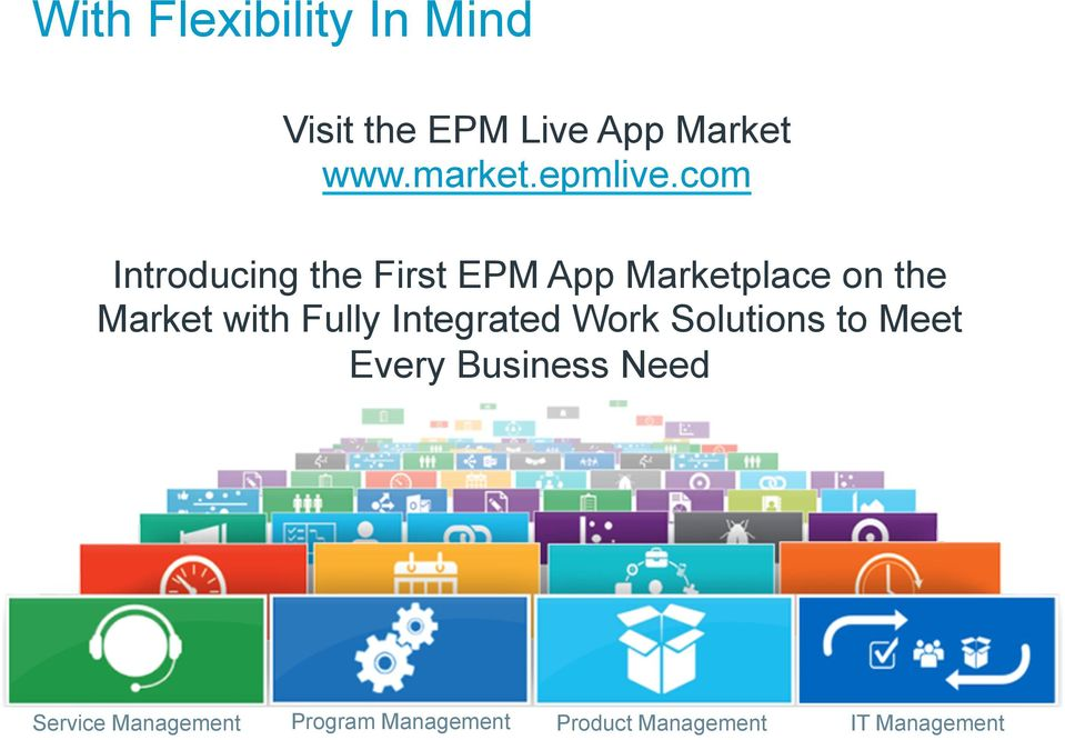 com Introducing the First EPM App Marketplace on the