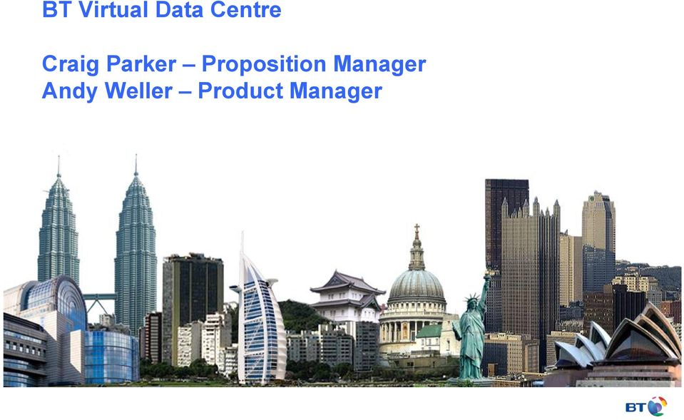 Proposition Manager