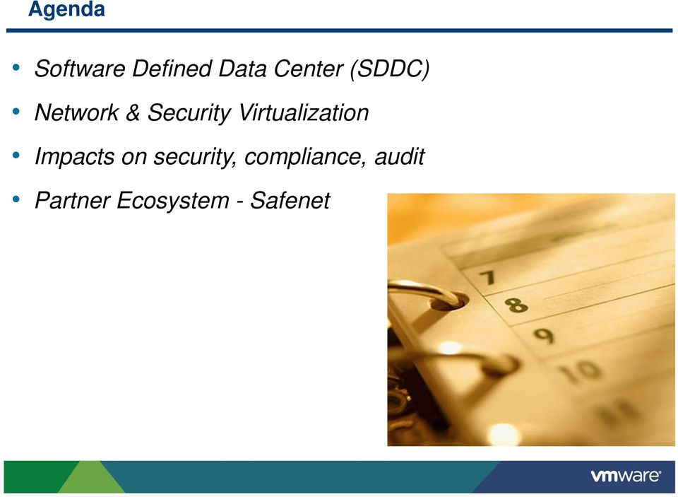 Virtualization Impacts on security,