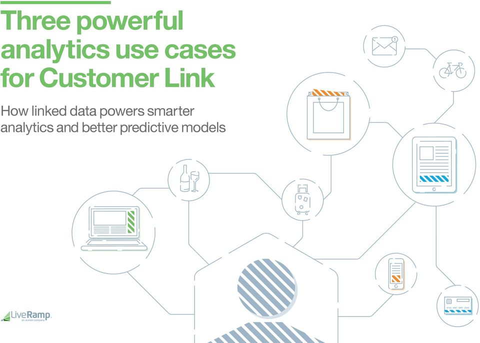 powers smarter analytics and better