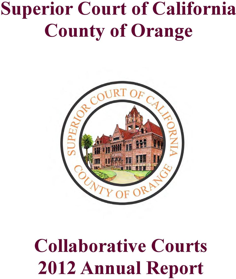 Orange Collaborative