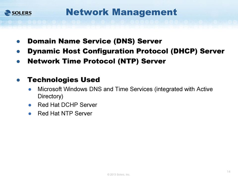 (NTP) Server Microsoft Windows DNS and Time Services