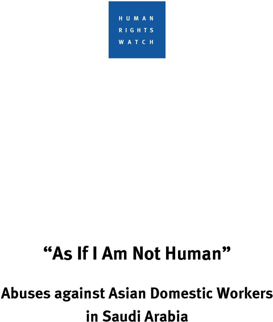 against Asian