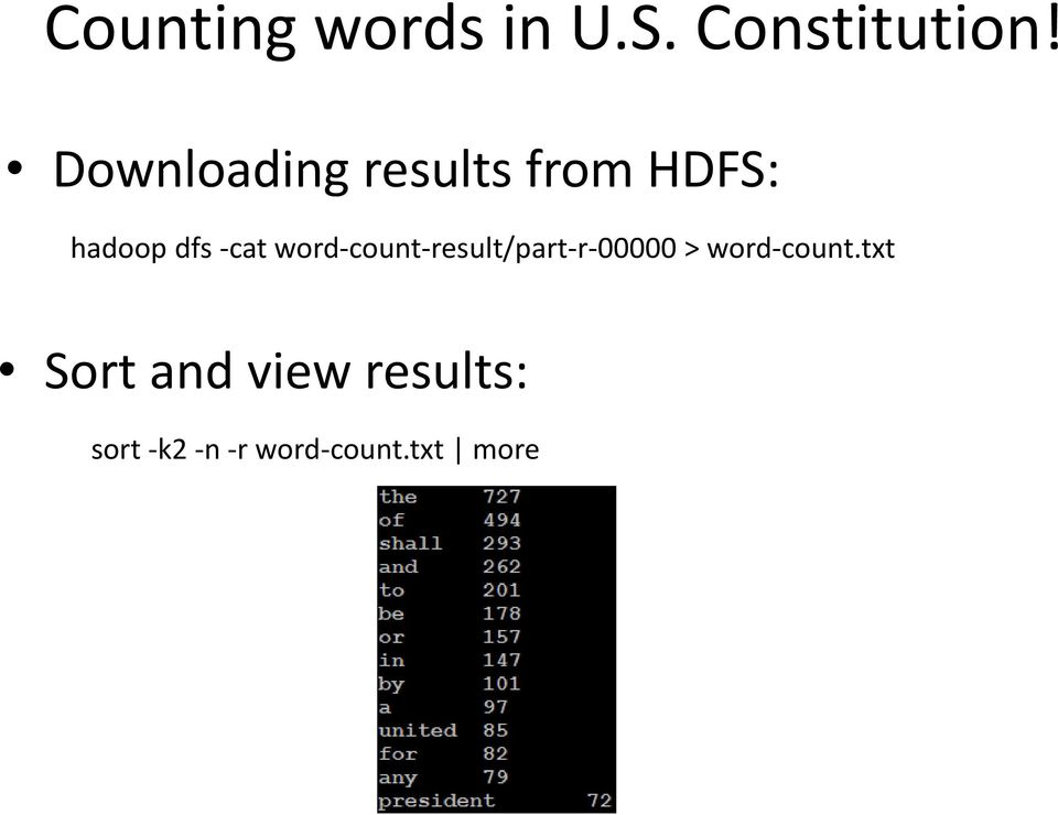 word-count-result/part-r-00000 > word-count.