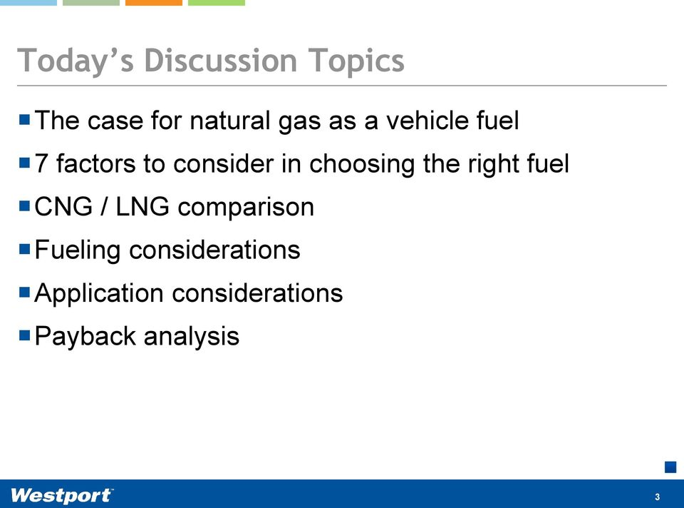 the right fuel CNG / LNG comparison Fueling