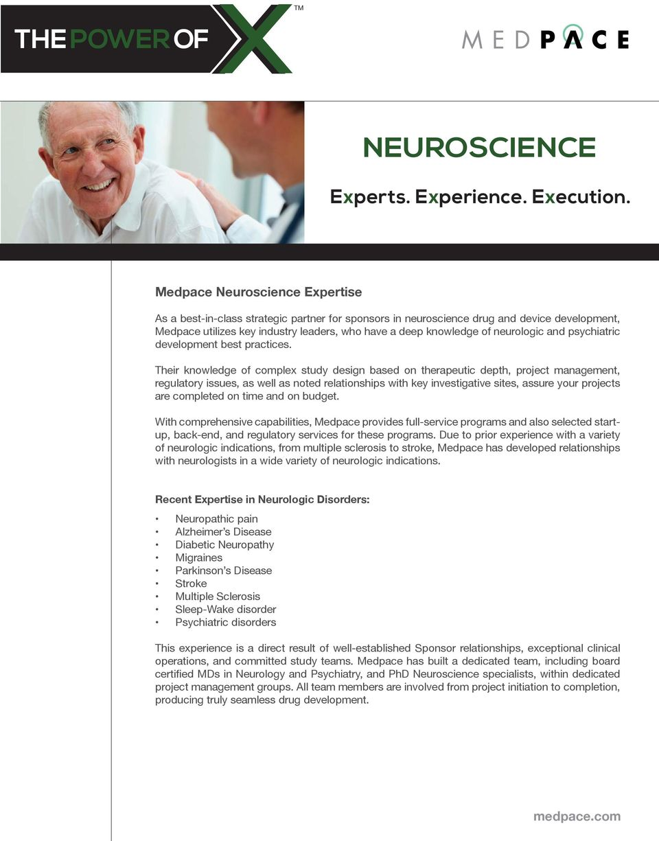 neurologic and psychiatric development best practices.
