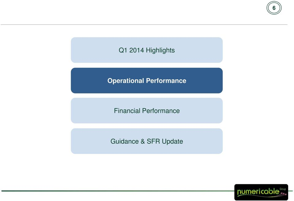 Performance Financial