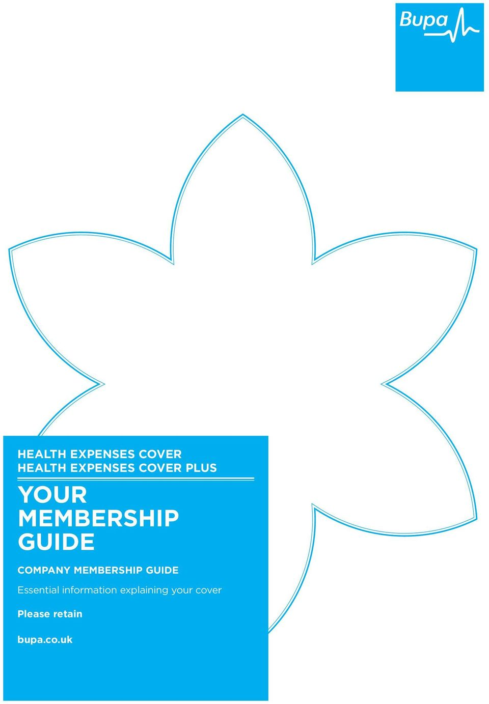 MEMBERSHIP GUIDE Essential information