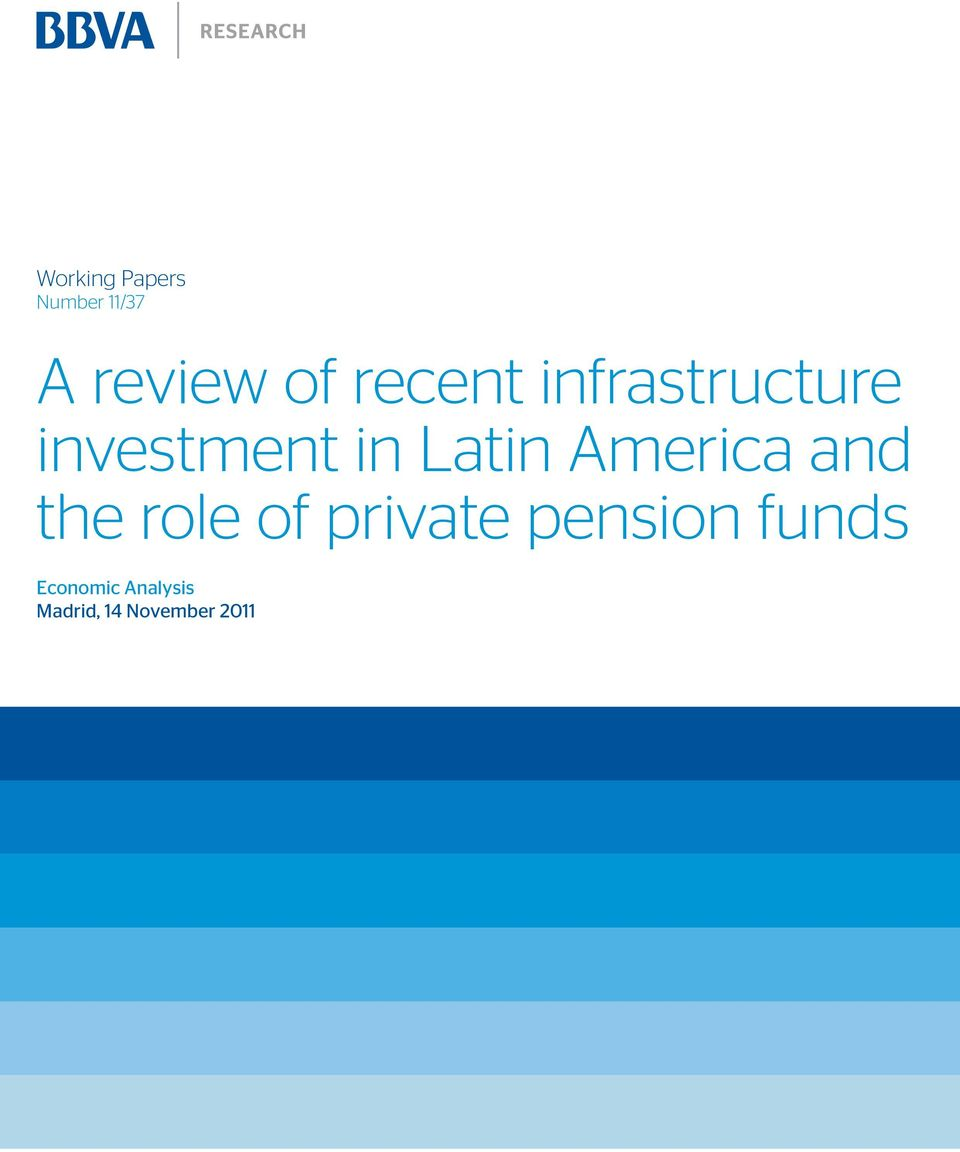 Latin America and the role of