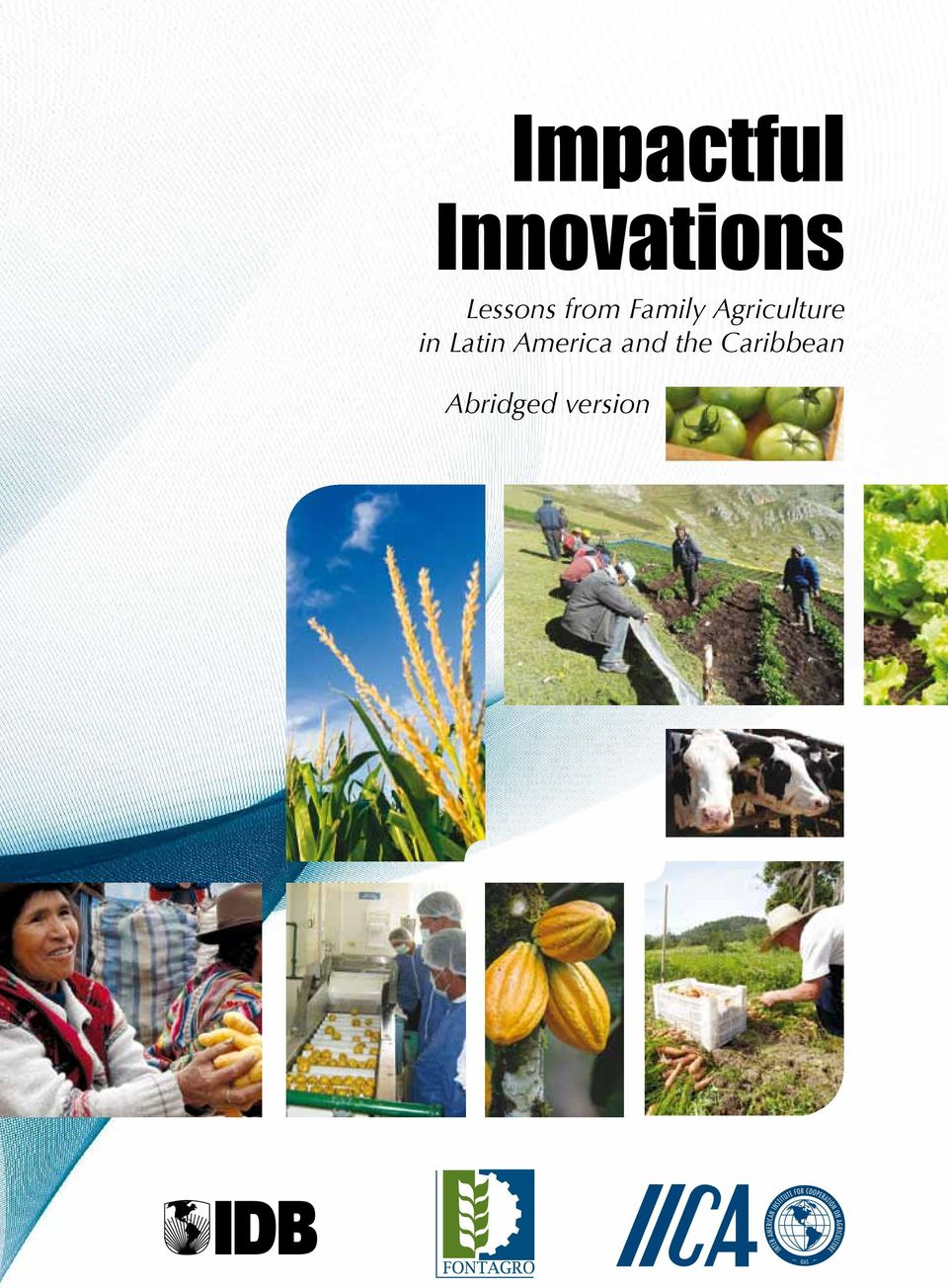 Agriculture in Latin
